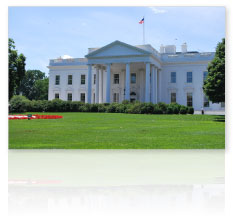 Photo of White House