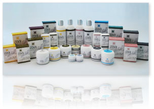 Snowy Owl Cove Product Line